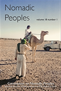 Picture of Nomadic Peoples - Online