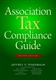 Picture of ASSOCIATION TAX COMPLIANCE GUIDE, 2ND ED