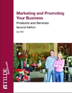 Picture of MARKETING AND PROMOTING YOUR BUSINESS, 2ND ED