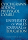 Picture of Wales Journal of Education - Print & Online/ Cylchgrawn Addysg Cymru - Print & Ar-lein