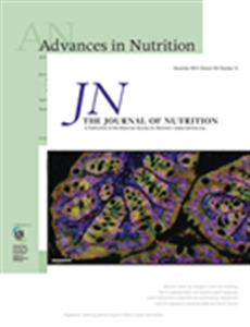 Picture of Advances in Nutrition & The Journal of Nutrition - Package (Online)