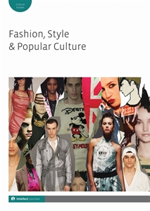 Picture of Fashion, Style & Popular Culture (FSPC) - Online