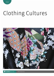 Picture of Clothing Cultures (CC) - Online
