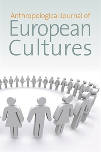 Picture of Anthropological Journal of European Cultures