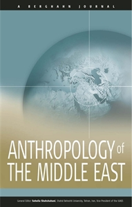 Picture of Anthropology of the Middle East
