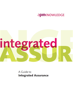 Picture of A Guide to Integrated Assurance
