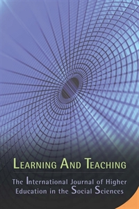 Picture of Learning and Teaching (LATISS) - Online