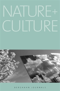 Picture of Nature and Culture: An Interdisciplinary Journal Exploring the Relationship of Human Activity with the Natural World - Online