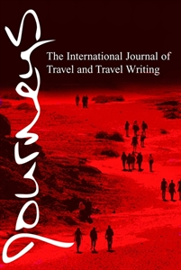 Picture of Journeys: The International Journal of Travel and Travel Writing