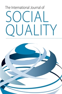 Picture of International Journal of Social Quality - Online