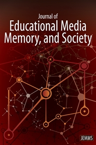 Picture of Journal of Educational Media, Memory and Society - Online