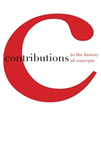 Picture of Contributions to the History of Concepts - Online
