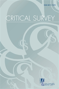 Picture of Critical Survey - Online