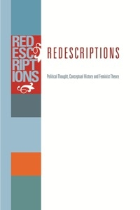 Picture of Redescriptions: Political Thought, Conceptual History and Feminist Theory - Print