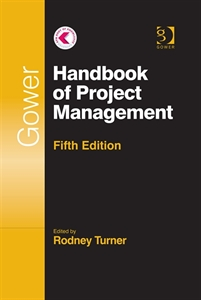 Picture of Gower Handbook of Project Management