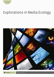 Picture of Explorations in Media Ecology (EME) - Online
