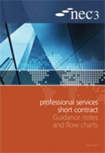 Picture of Professional Services Short Contract - Guidance notes and flow charts