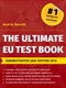 Picture of The Ultimate EU Test Book - Administrator (AD) Edition 2015