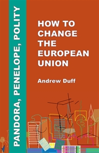 Picture of Pandora, Penelope, Polity: How to Change the European Union