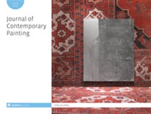 Picture of Journal of Contemporary Painting (JCP) - Print and Online
