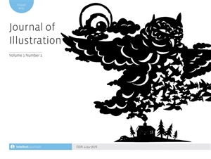 Picture of Journal of Illustration (JILL) - Print and Online