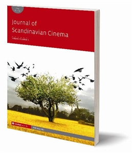 Picture of Journal of Scandinavian Cinema (JSCA) - Print and Online