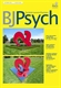 Picture of British Journal of Psychiatry - Online