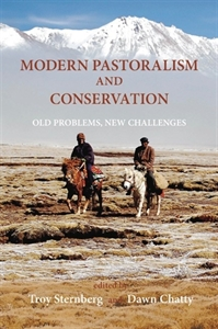 Picture of Modern Pastoralism and Conservation. Old Problems, New Challenges