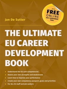 Picture of The Ultimate EU Career Development Book