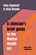 Picture of A Clinician's Brief Guide to the Mental Health Act, 4th Edition