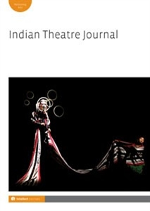 Picture of Indian Theatre Journal (ITJ) - Online