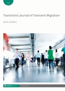 Picture of Transitions: Journal of Transient Migration (TJTM) - Print and Online