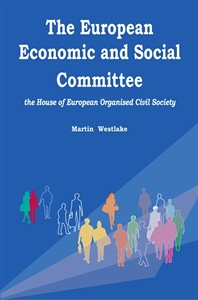 Picture of The European Economic and Social Committee: the House of European Organised Civil Society