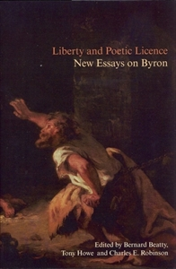 Picture of Liberty and Poetic Licence: New Essays on Byron
