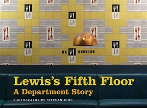Picture of Lewis's Fifth Floor: A Department Story