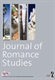 Picture of Journal of Romance Studies - Print and Online
