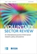 Picture of Voluntary Sector Review - Print