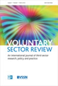 Picture of Voluntary Sector Review - Print and Online