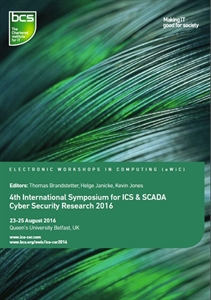 scada research papers