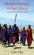 Picture of Herder Warfare in East Africa: A Social and Spatial History