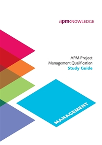 Picture of APM Project Management Qualification Study Guide