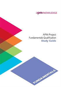 Picture of APM Project Fundamentals Qualification Study Guide