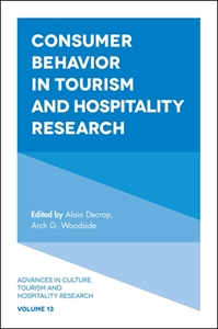 Picture of Consumer Behavior in Tourism and Hospitality Research
