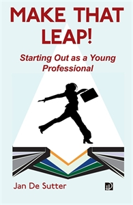 Picture of Make that Leap! Starting Out as a Young Professional