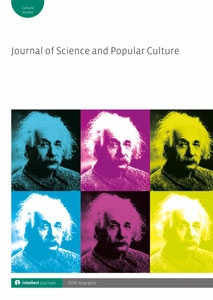 Picture of Journal of Science & Popular Culture (JSPC)