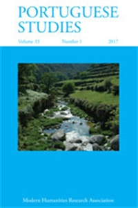 Picture of Portuguese Studies - Print and Online