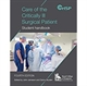 Picture of Care of the Critically Ill Surgical Patient Student handbook