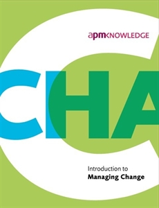 Picture of Introduction to Managing Change