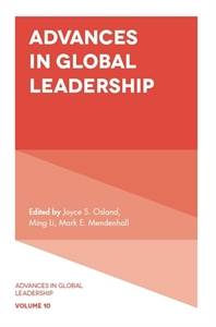 Picture of Advances in Global Leadership