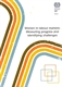 Picture of Women in labour markets: Measuring progress and identifying challenges